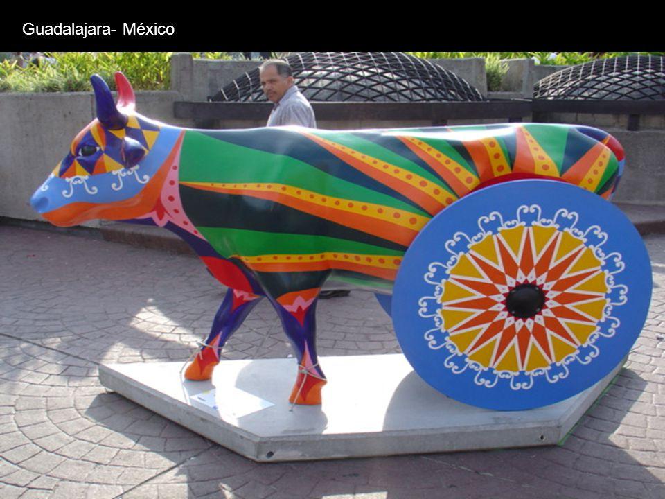 Guadalajara- México