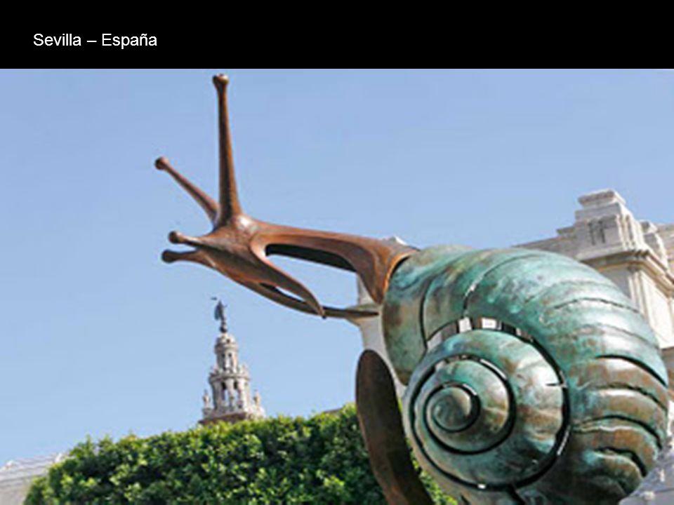 Sevilla – España