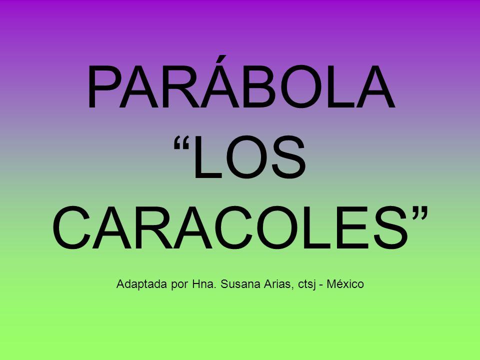 Adaptada por Hna. Susana Arias, ctsj - México