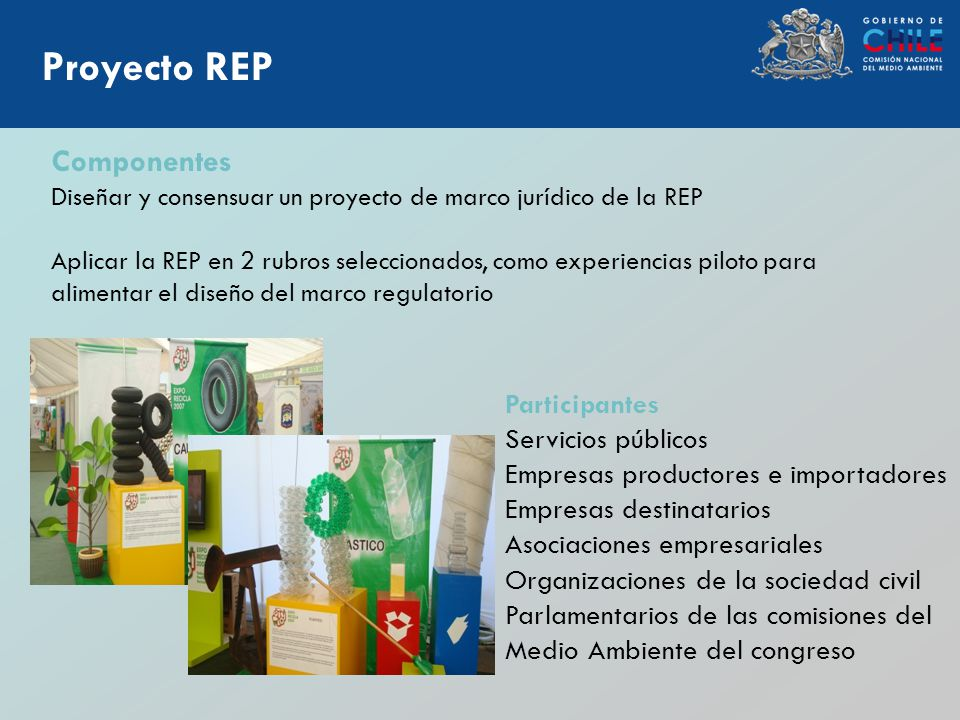 Proyecto REP