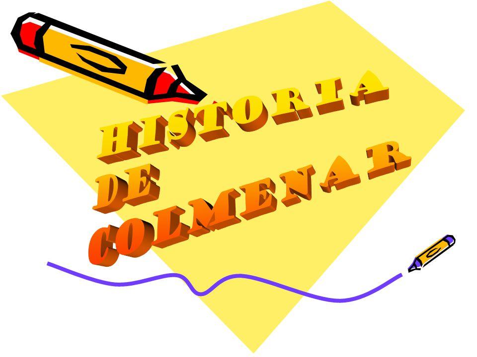 Historia de Colmenar
