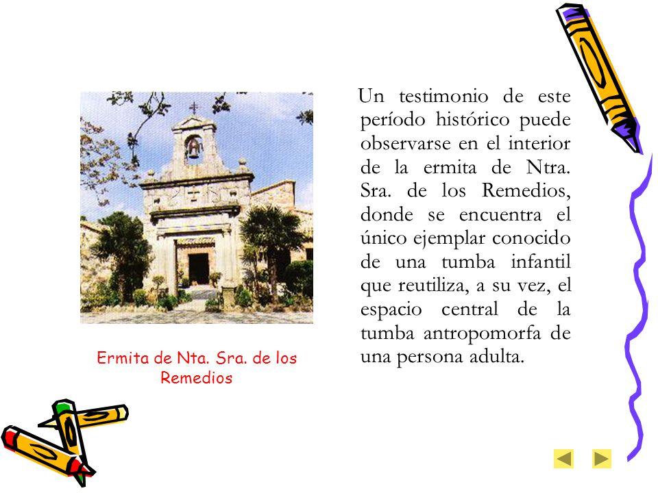 Ermita de Nta. Sra. de los Remedios