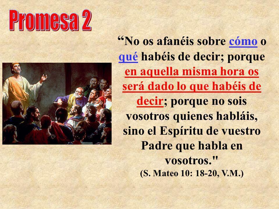 Promesa 2
