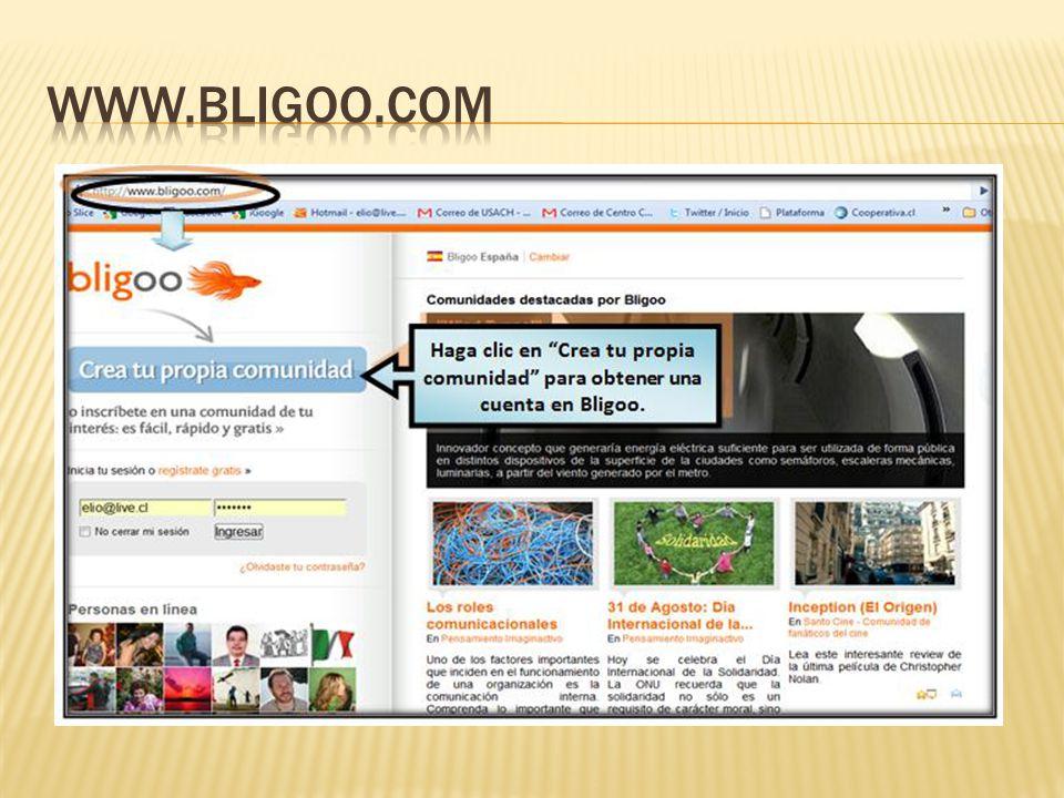 www.bligoo.com