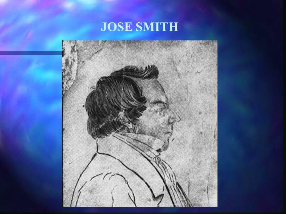JOSE SMITH ,