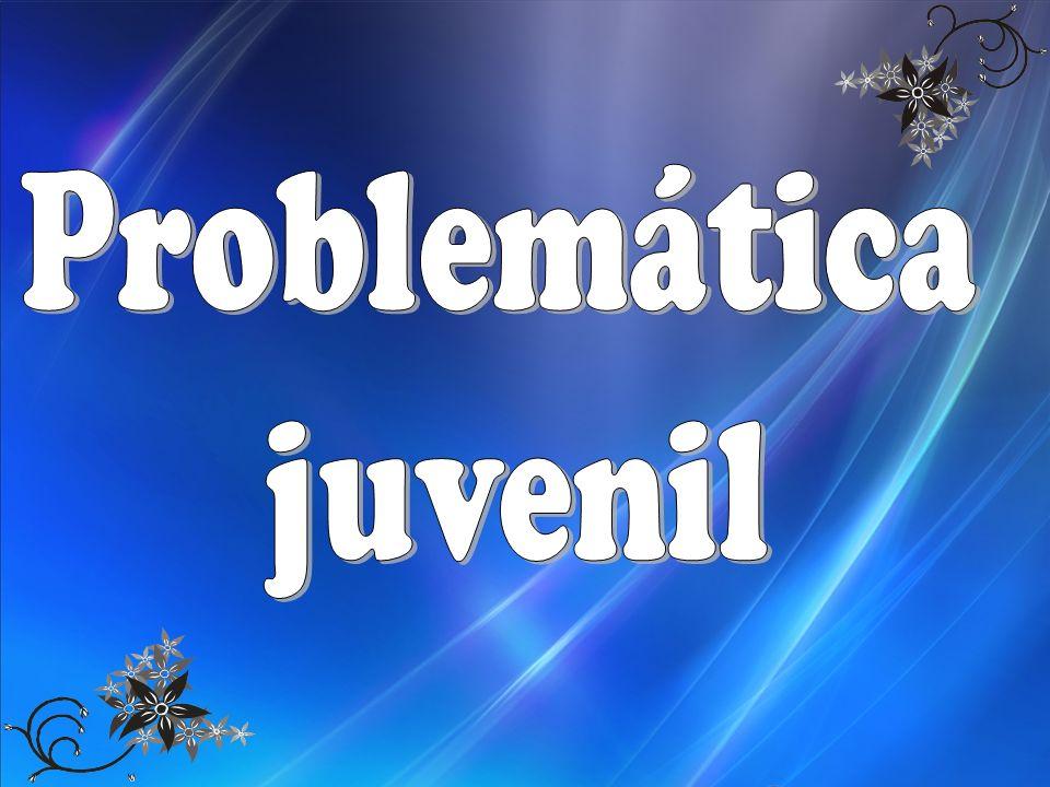 Problemática juvenil