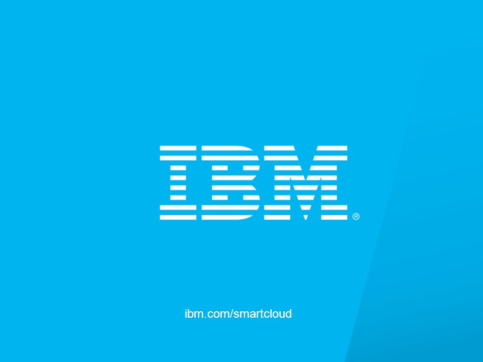 ibm.com/smartcloud