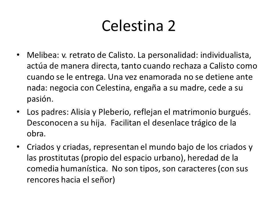 Celestina 2