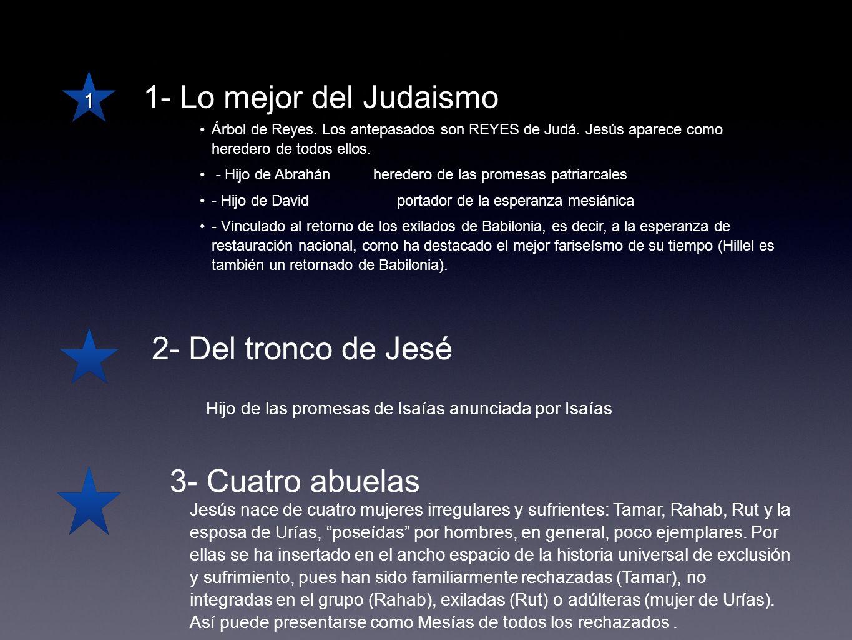 Hijo de las promesas de Isaías anunciada por Isaías
