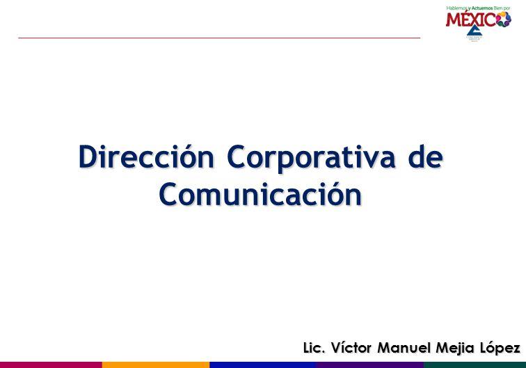 Dirección Corporativa de Comunicación