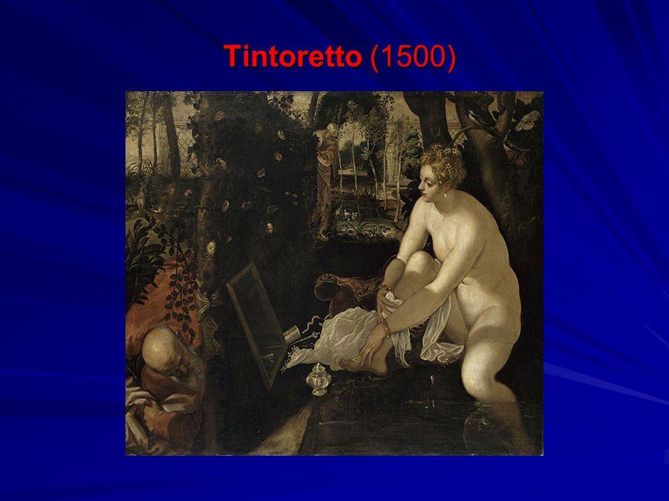 Tintoretto (1500)