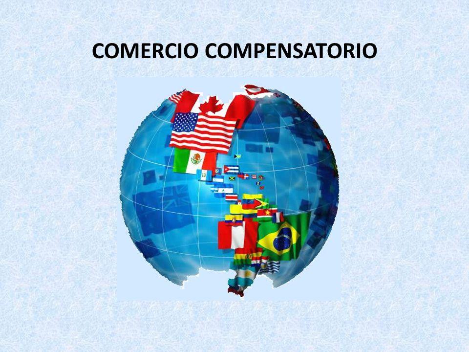 COMERCIO COMPENSATORIO