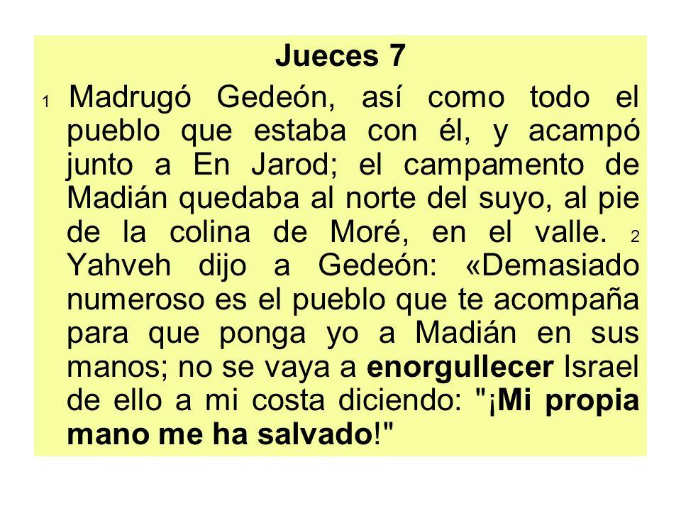 Jueces 7