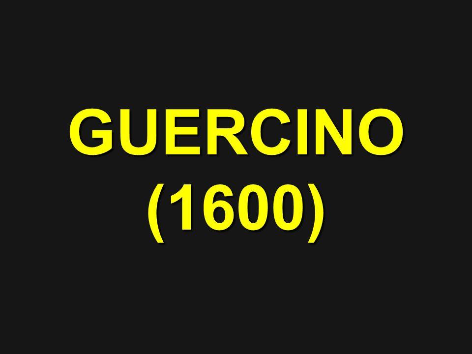 GUERCINO (1600)