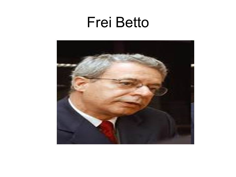 Frei Betto