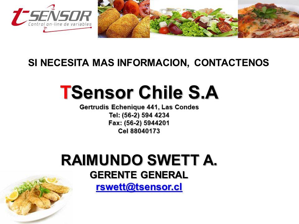 Gertrudis Echenique 441, Las Condes
