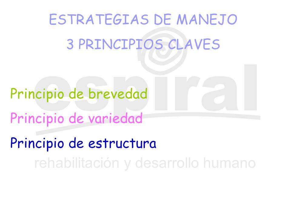 rehabilitación y desarrollo humano