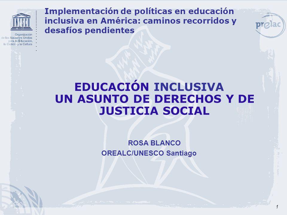 OREALC/UNESCO Santiago