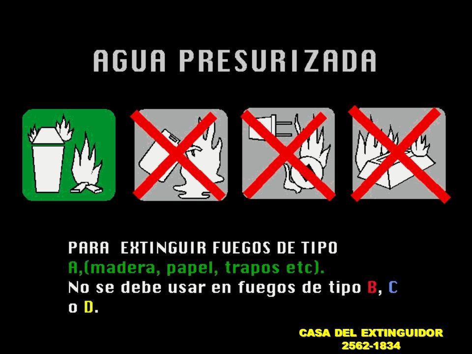 CASA DEL EXTINGUIDOR 2562-1834