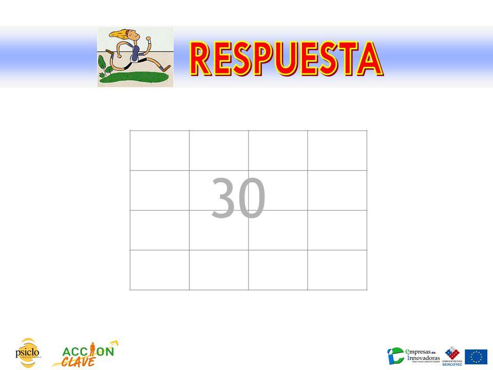 RESPUESTA 30