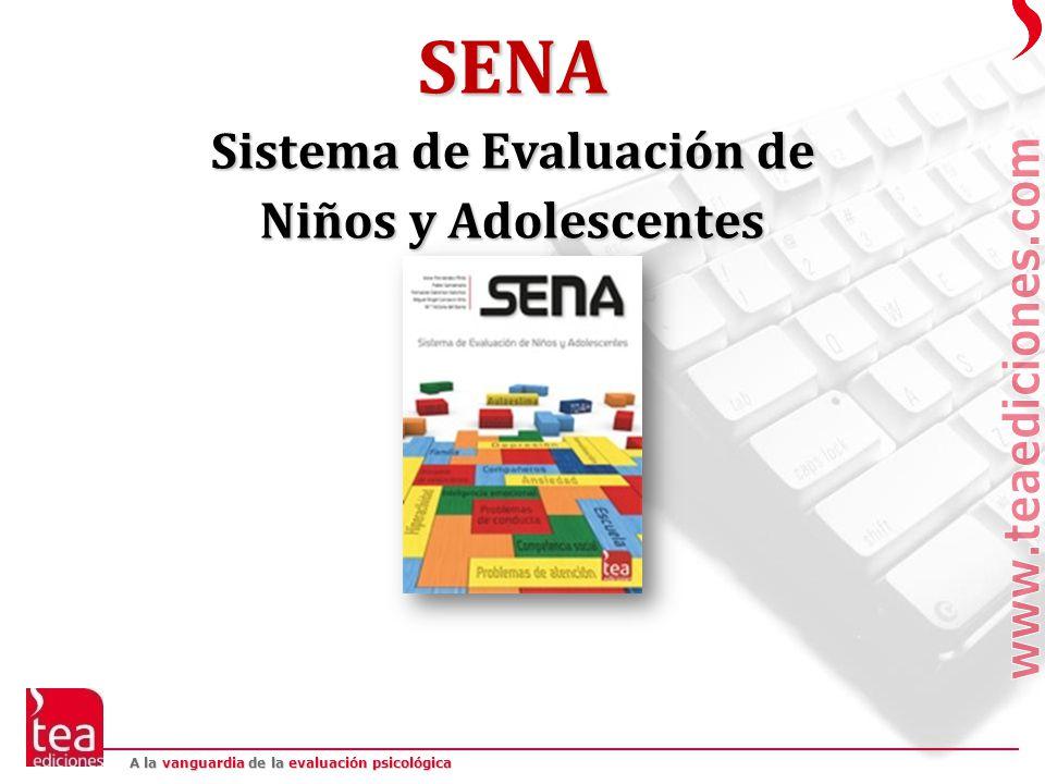Sistema de Evaluación de
