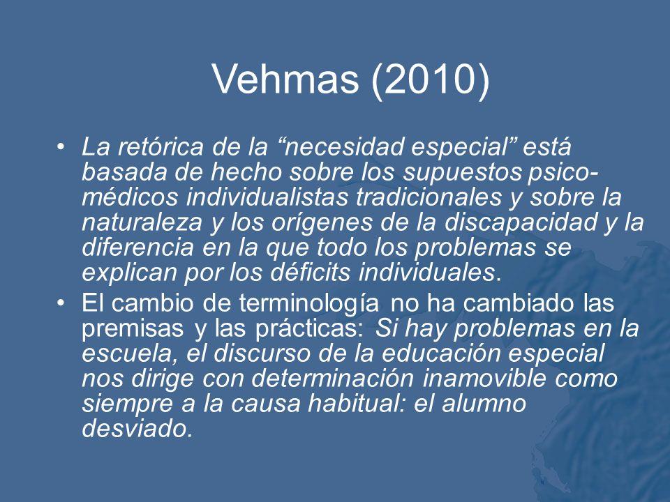 Vehmas (2010)