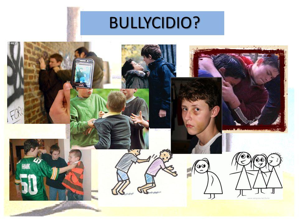 BULLYCIDIO