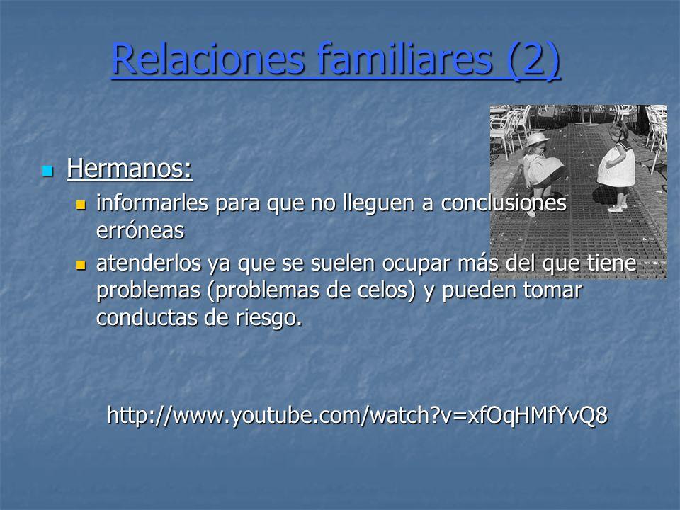 Relaciones familiares (2)