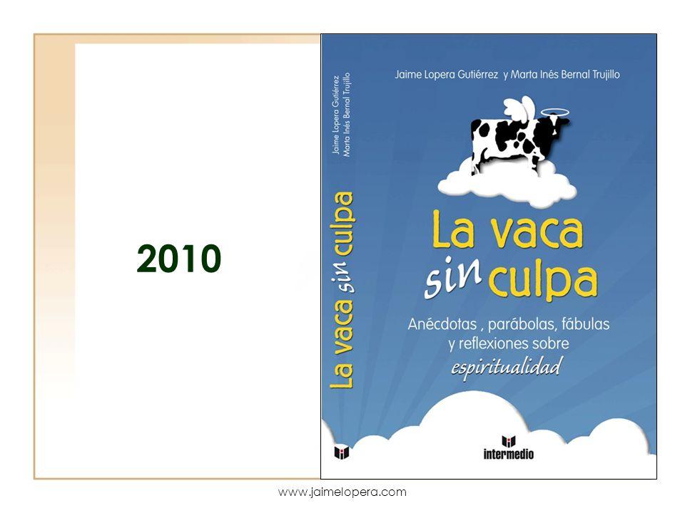2010 www.jaimelopera.com