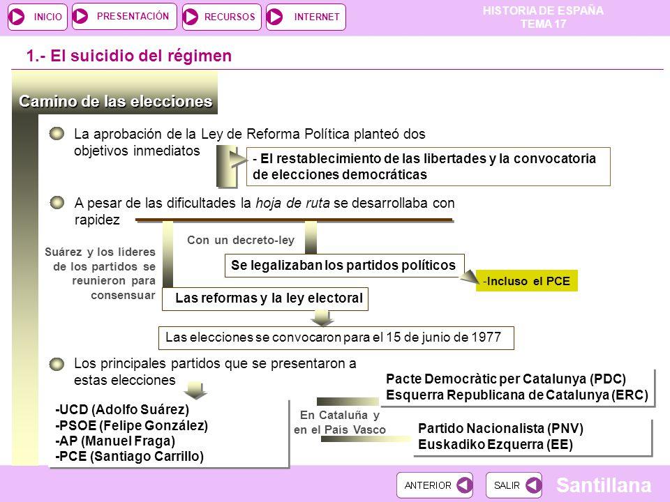 En Cataluña y en el País Vasco