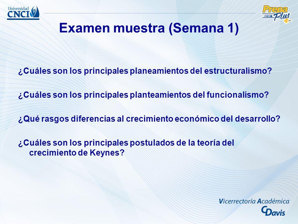 Examen muestra (Semana 1)