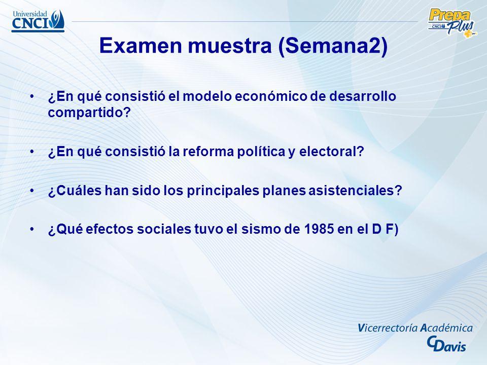 Examen muestra (Semana2)