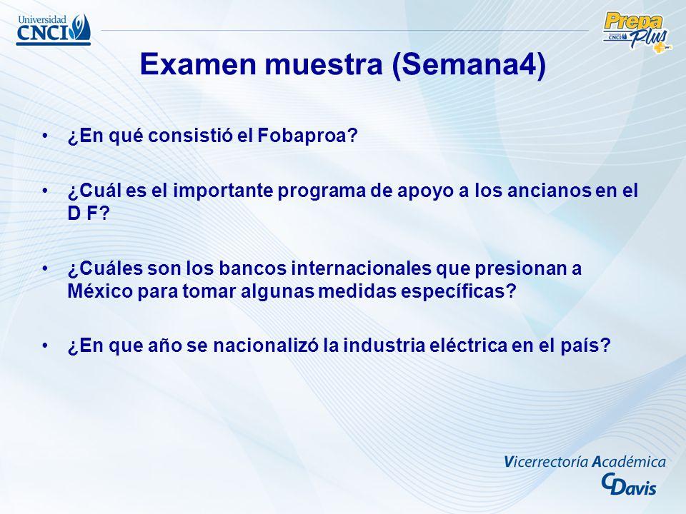 Examen muestra (Semana4)