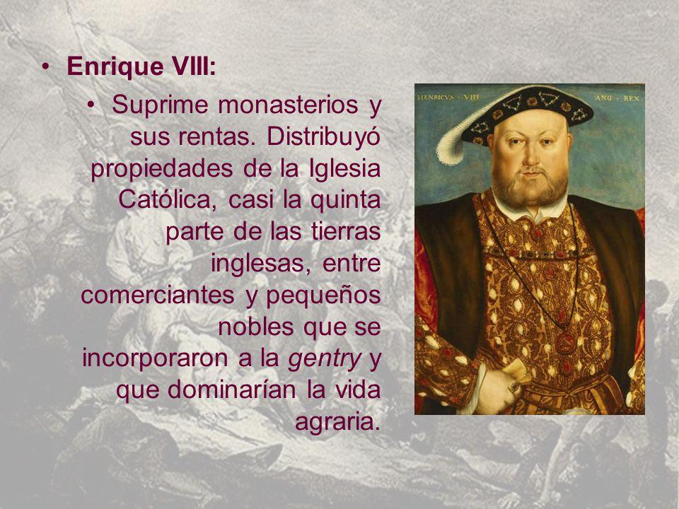 Enrique VIII: