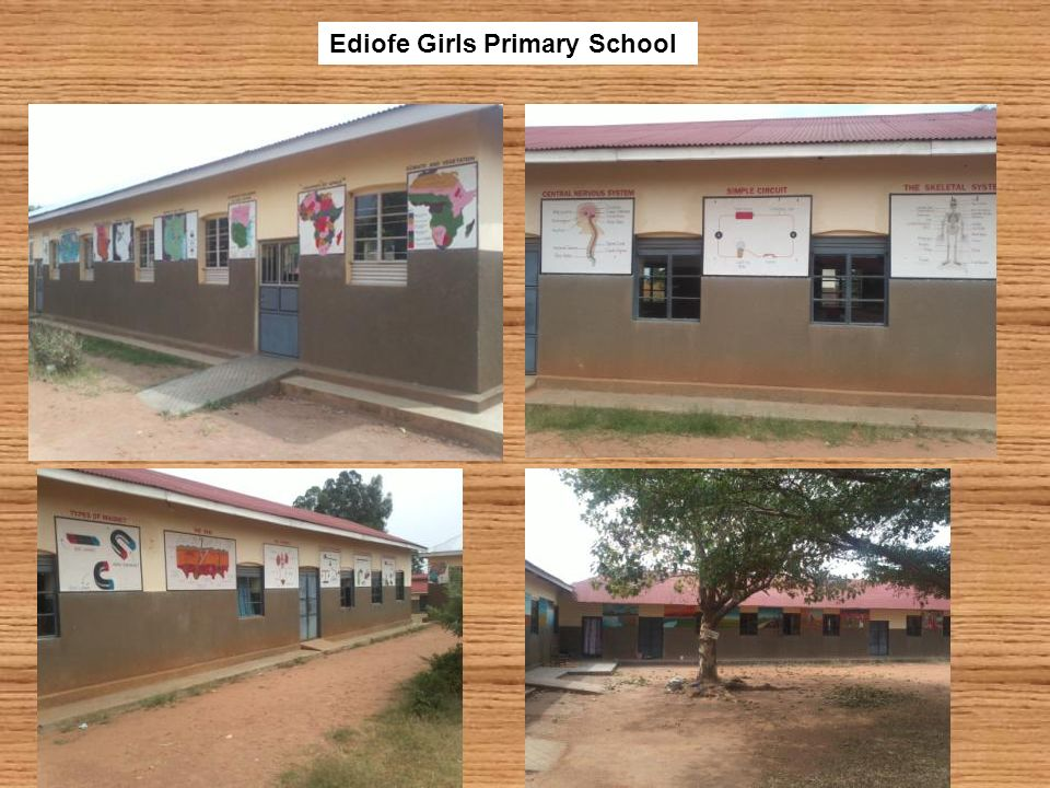 Ediofe Girls Primary School