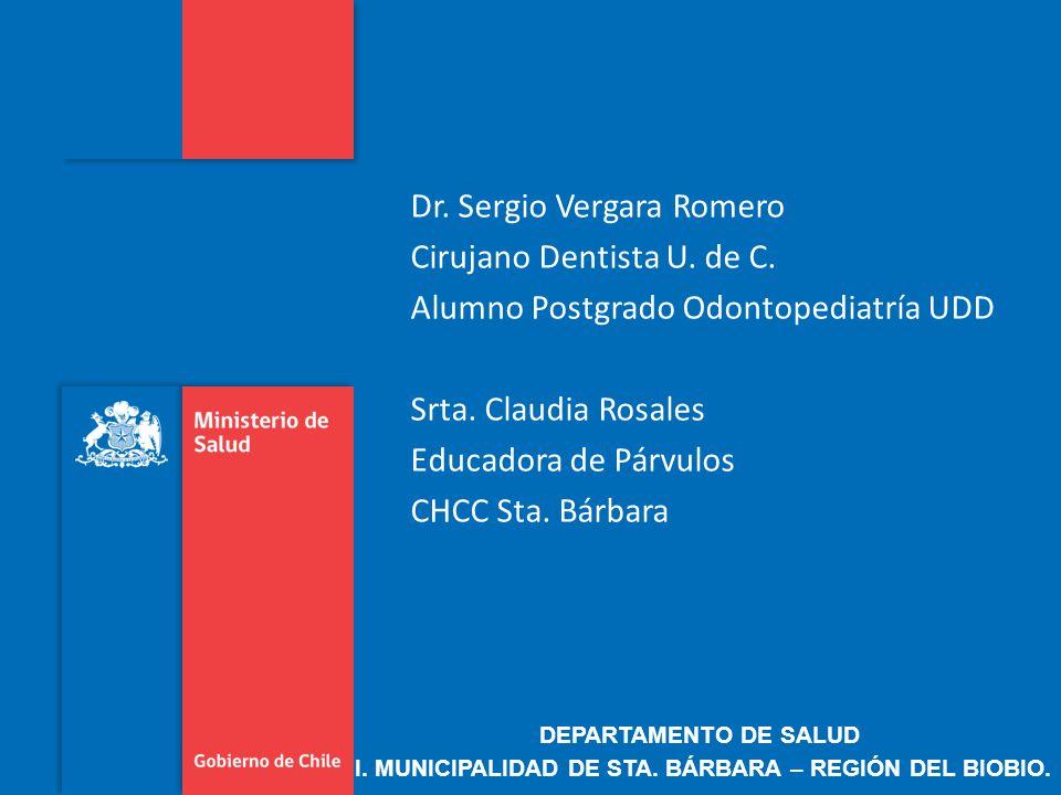 I. MUNICIPALIDAD DE STA. BÁRBARA – REGIÓN DEL BIOBIO.