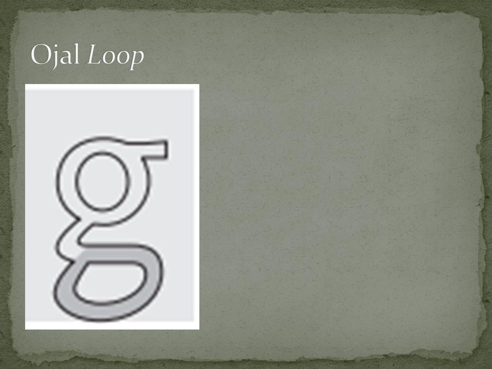 Ojal Loop