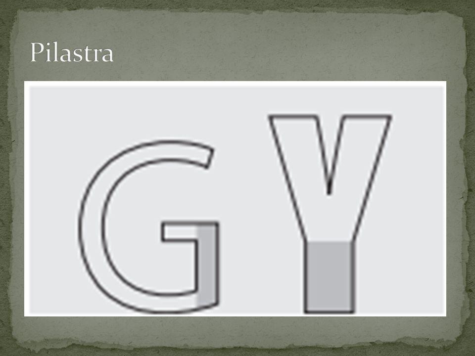 Pilastra