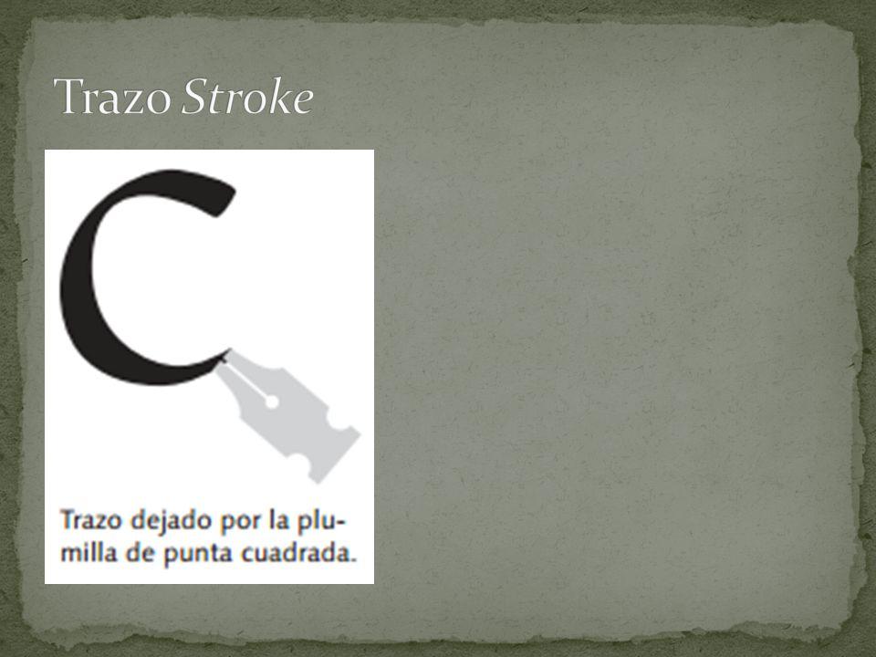 Trazo Stroke