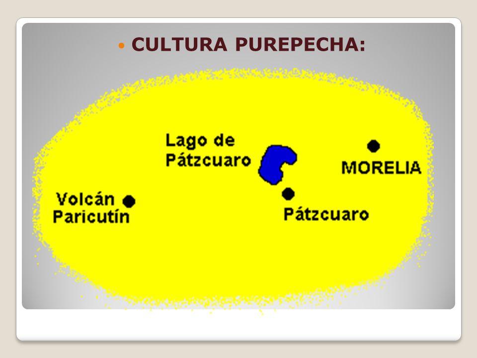 CULTURA PUREPECHA: