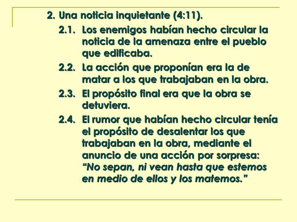 2. Una noticia inquietante (4:11).