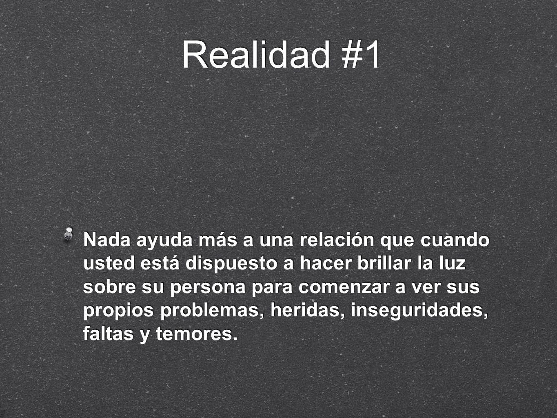Realidad #1