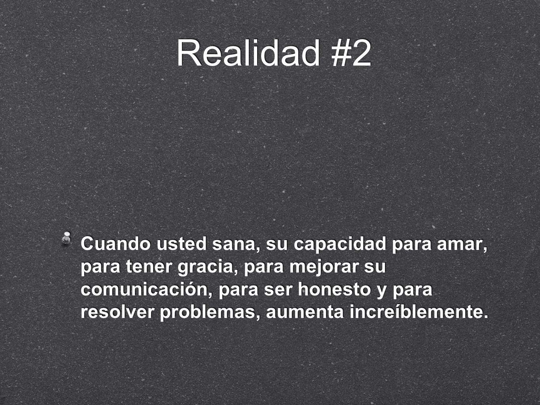 Realidad #2
