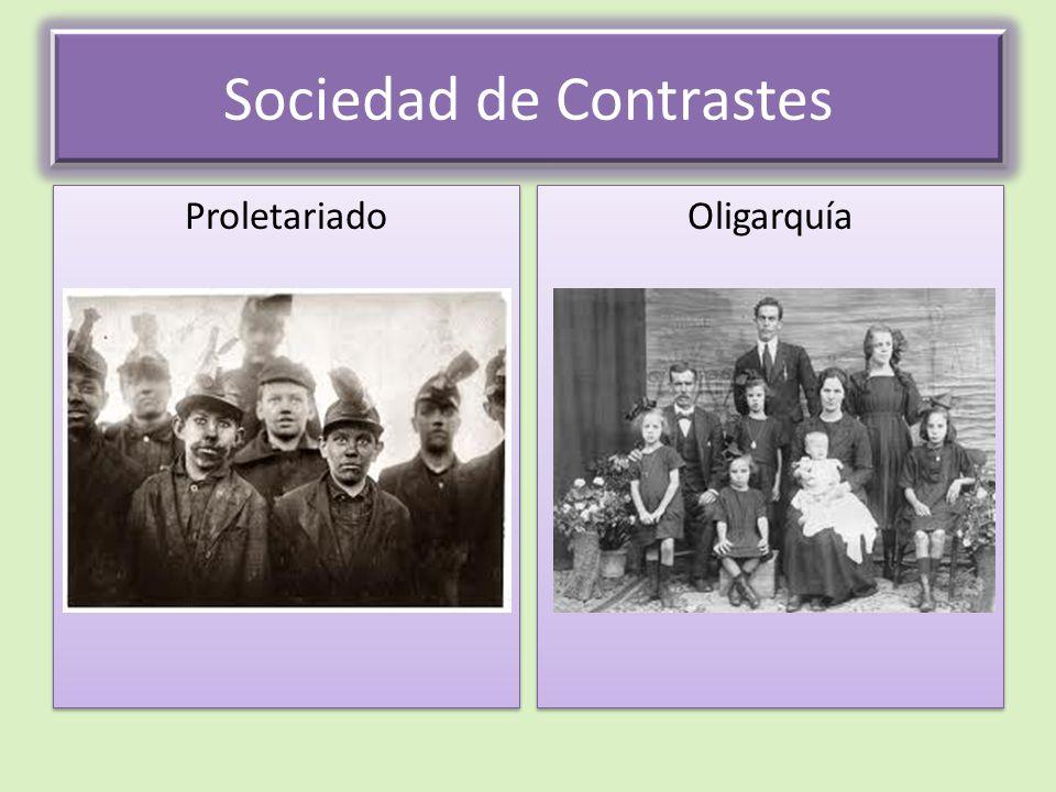 Sociedad de Contrastes