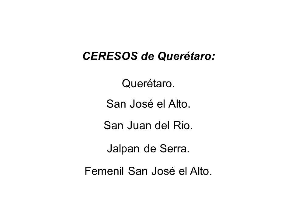 Femenil San José el Alto.
