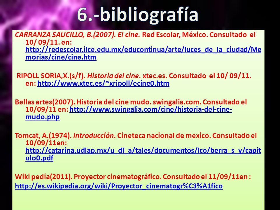 6.-bibliografía