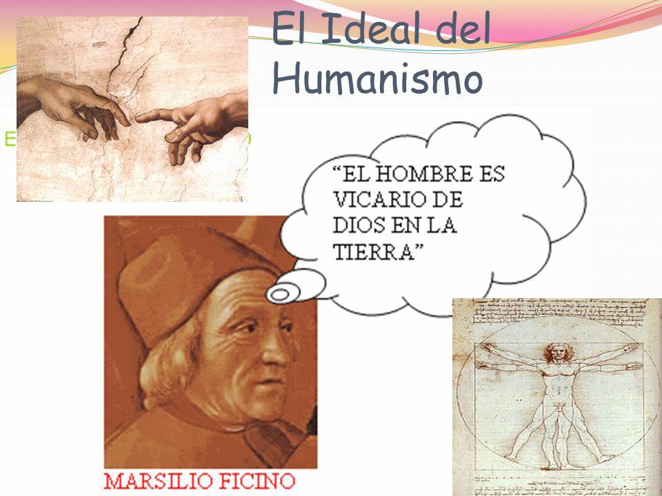El Ideal del Humanismo