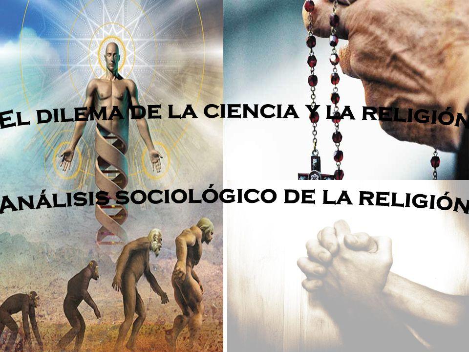 El dilema de la ciencia y la religión