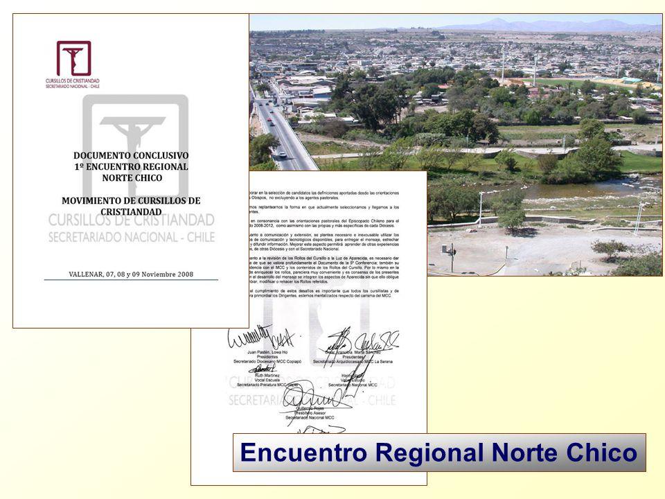 Encuentro Regional Norte Chico