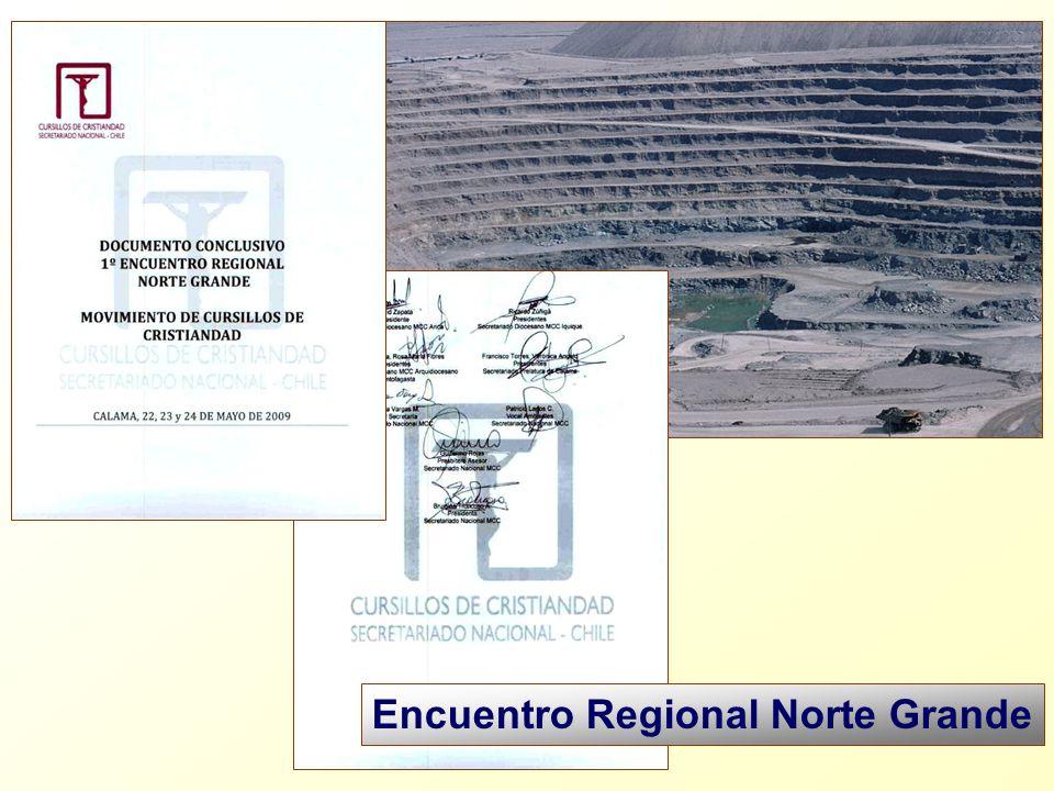 Encuentro Regional Norte Grande